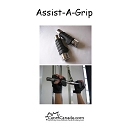 ASSIST-A-GRIP - helpful for those with arthritis
