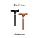 T-Handle Cane