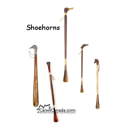 Fancy Shoehorns