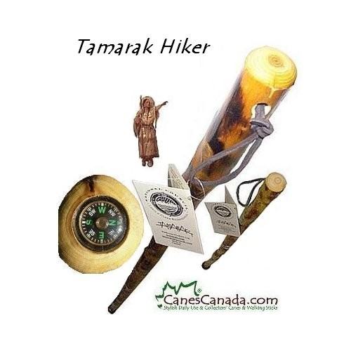 TAMARAK HIKING STICK