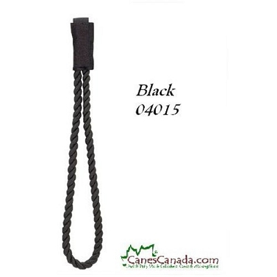 Black Or Brown Wrist Strap