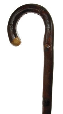 Sierra Chestnut Crook