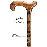 Jambis Exclusive Cane Extra Tall