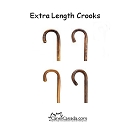 Crook Canes - Extra Tall