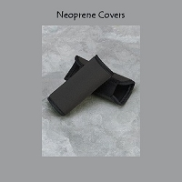Neoprene(R) Grip Cover for Forearm Crutches