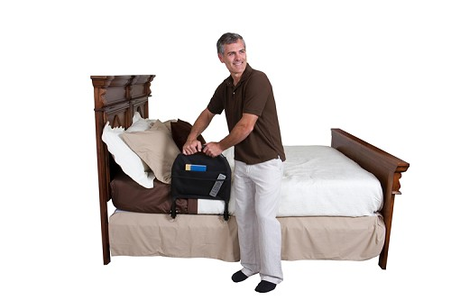 Stander Stable Bed Rail